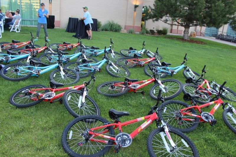57271ae7a70 06/20/17 Broomfield: Trip for Kids Bike Build | CBST Adventures