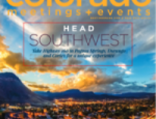 CBST Adventures' CEO Offers Employee Engagement Strategies in Colorado Meetings and Events Magazine