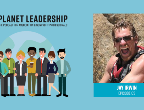 CBST Adventures CEO Jay Irwin on Planet Leadership Podcast
